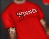 Sinner x Winner
