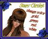 Stars Cirlet animated