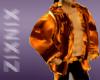 *Fashion Fire Jacket
