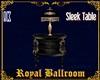 !K! Royal Sleek Table