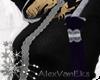 :ICE Aba Violet Robe