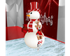 [Kits]Kissing Snowman