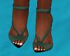 FG~ Irena Tropics Heels