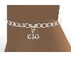 D&G anklet bracelet