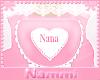 Kids blushy bib <3 nana