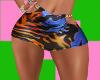 Zebriana RLL Skirt