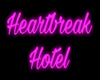 HeartBreak Hotel | Neon