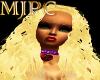 Trish-Golden Curls