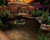 Tropical Garden Cabanas