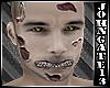 Real Zombie Head v.2
