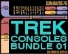 TREK Console Bundle ONE