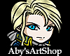 AbyS -Noble Man 1-