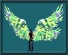 Derivable Anim. Wings