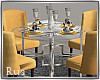 Rus: Costa dining set