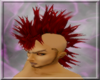 !K! Punk hair [Red]