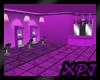 Beauty Salon Purple XPJ