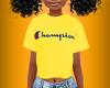 Yellow Champ