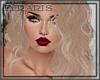 Dottie ash blonde