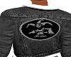 Jester Jean Jacket