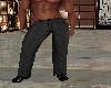 Black ~ Suit Pants