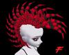 ~F~ RedNblack Power Punk