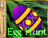 I~Egg Hunt*Purple