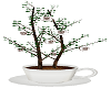 Cup Tree Love Coffee