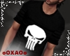[XA] shirt - punisher