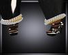 Fendi B&W shoes