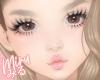 M | Dizzy MH - No Lash