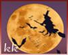 [kk] Halloween Witch