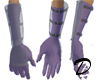 Layerable Ninja Gloves f