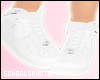 ❥ White Shoes