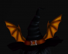 (wiz)Halloween Witch Hat