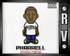 Pharrell In My Mind CD