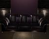 Chandelier Sofa