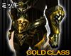 ! Elf Gauntlets #Gold