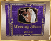 A93 Wedding Book