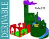 [JE] Derivable Ruins 4
