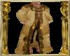 Golden Emperor Robes