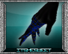 Jester Gloves - Royal