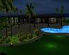 Romantic Beach Home