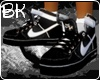 [B/K]Black AirForce High