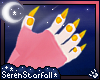 SSf~ Oria Claws M V2