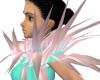 flamingo collar