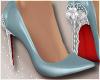 Spring Heels Blue