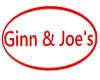 Ginn & Joe's Sign