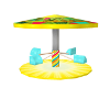 Child's Merry Go Round