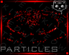 Particles Red 7a Ⓚ