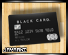 Luxury Black Card